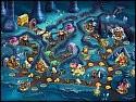 Фрагмент из игры «Агентство Аргонавты. Пленник Цирцеи»