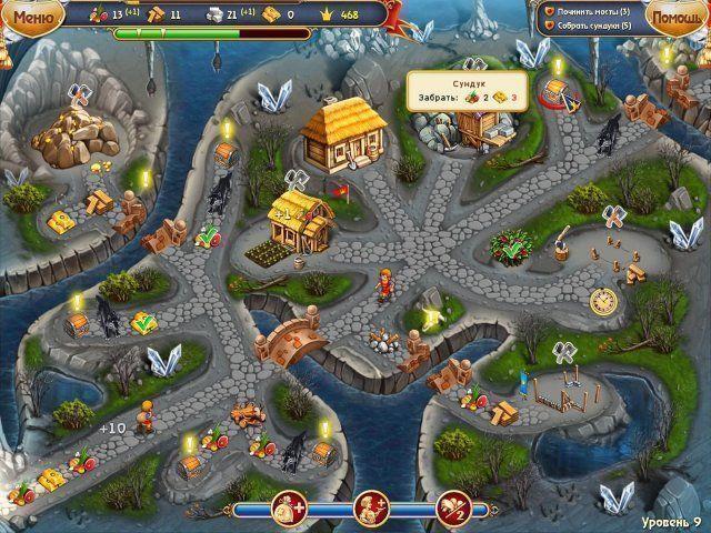 Сказочное королевство 2 скриншот 2