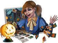 игра Хэллоуин. 3 в 1