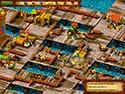 Фрагмент из игры «Моаи 7. Таинственные берега»
