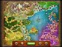 мини игра Дороги королевства
