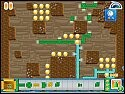 Фрагмент из игры «А где же трубы?»