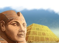 Подробнее об игре Удивительные пирамиды. Возрождение