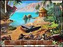 Бесплатная игра Проклятие Колумба скриншот 1