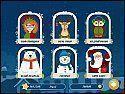 Бесплатная игра Мозаика. Пазл. Рождество скриншот 2