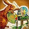 Бесплатная игра Праздничный пазл. Пасха