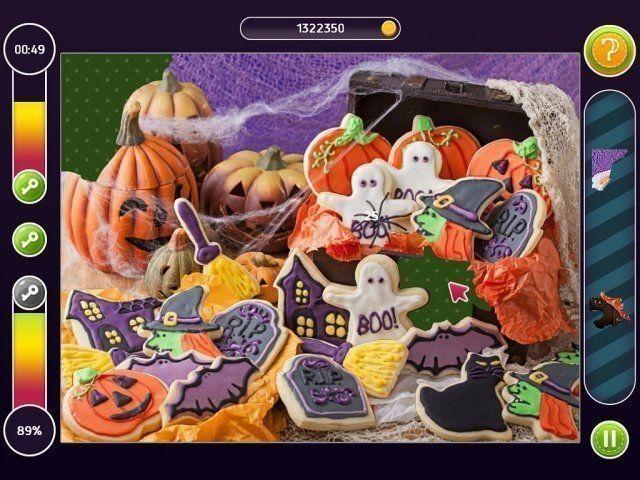 Праздничные мозаики. Хэллоуин
