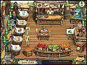 Бесплатная игра Кэти и Боб. Сафари-кафе скриншот 3