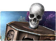 Подробнее об игре Фантазмат. Смерть в твердом переплете. Коллекционное издание