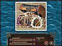 Бесплатная игра Пиратский пазл 2 скриншот 3