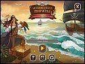 Бесплатная игра Мозаика Пазл Пираты. Сокровища Карибского моря скриншот 1