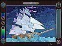 Бесплатная игра Мозаика Пазл Пираты. Сокровища Карибского моря скриншот 7
