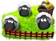 Подробнее об игре Спаси овечек. Крошечные миры