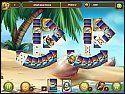 Бесплатная игра Пасьянс. Пляжный сезон. Музыка волн скриншот 4