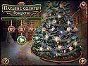 Бесплатная игра Пасьянс солитер. Рождество скриншот 1