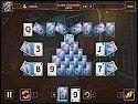 Бесплатная игра Пасьянс солитер. Хэллоуин 2 скриншот 2