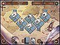 Бесплатная игра Пасьянс. Легенды о пиратах скриншот 1