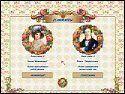 Бесплатная игра Пасьянс. Викторианский Пикник скриншот 4