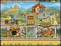 Бесплатная игра Тридевятая ферма скриншот 7