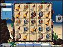 Бесплатная игра Сокровища пиратов скриншот 1